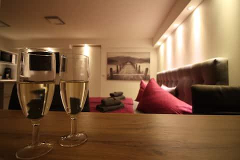 Table de salon - Appartements