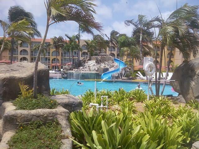 La Cabana Beach Resort & Casino. Sep 18-25