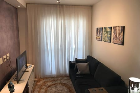 Cozy apartment in the heart of Santo André