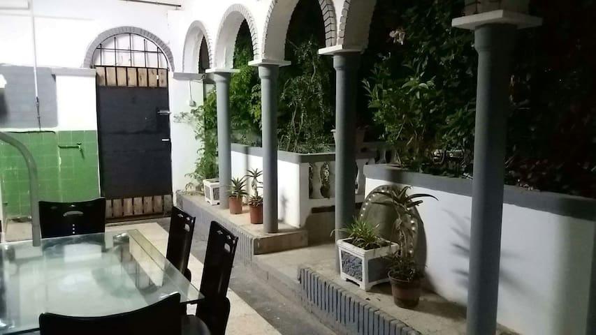 Llocation appartement équipé