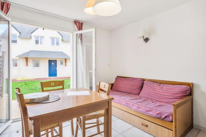 Duplex 2 pièces 4 personnes Confort 144353