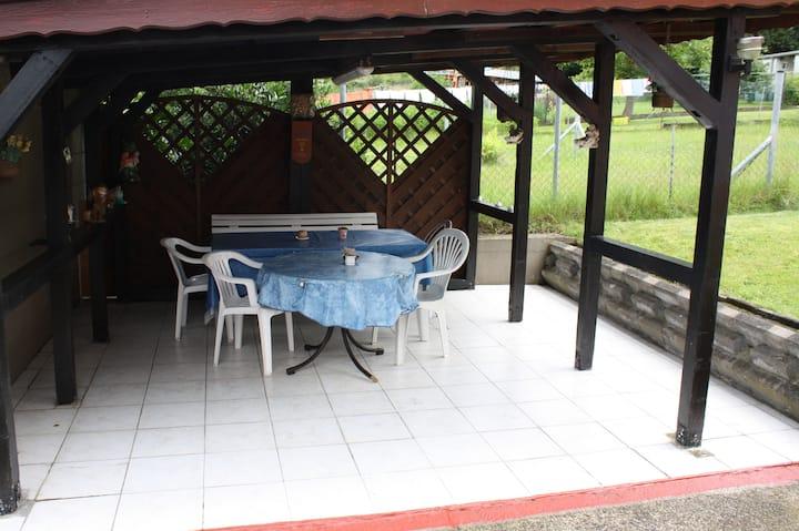 Monteurzimmer oder Ferienapartment für 2 Personen
