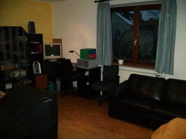 Geräumiges Zimmer in Einfamilienhaus