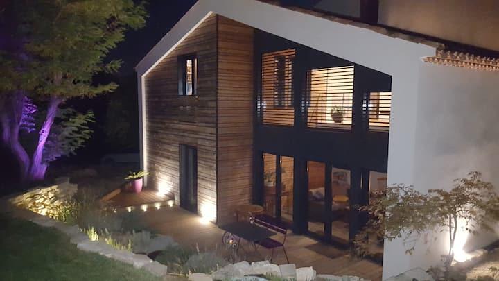 La Baronne - Maison d'Architecte