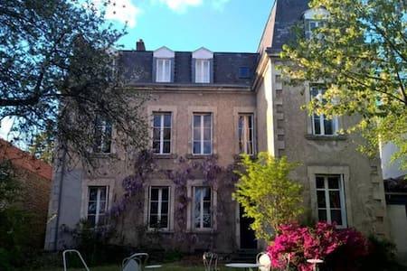 Les Magnolias de l'Observatoire - Chambres d'Hôtes - Limoges