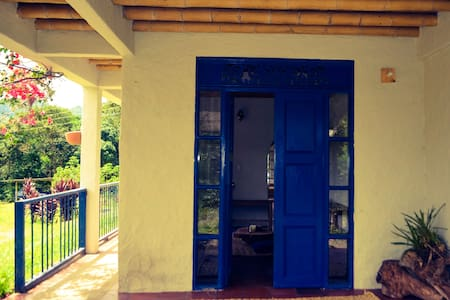 Casa Cacao Wellness - Gästehaus
