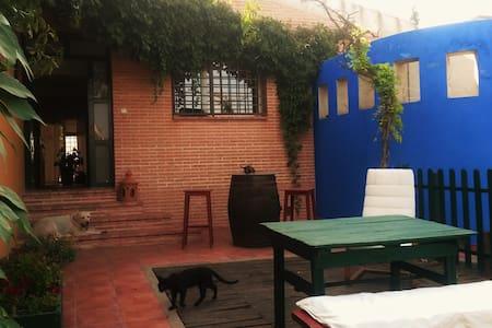 Habitación en chalet en plena naturaleza - 托萊多