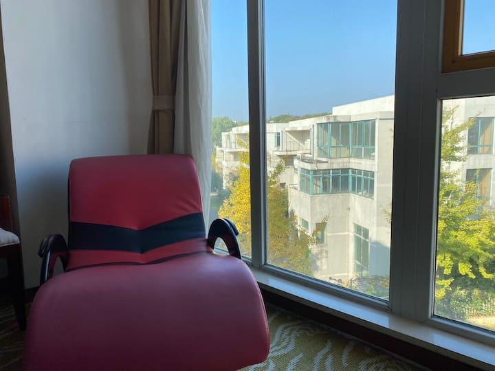 天目湖景区内酒店式公寓