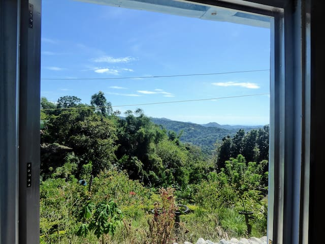 NHH - Bungalow with spectacular views - San Fernando - Bungalow