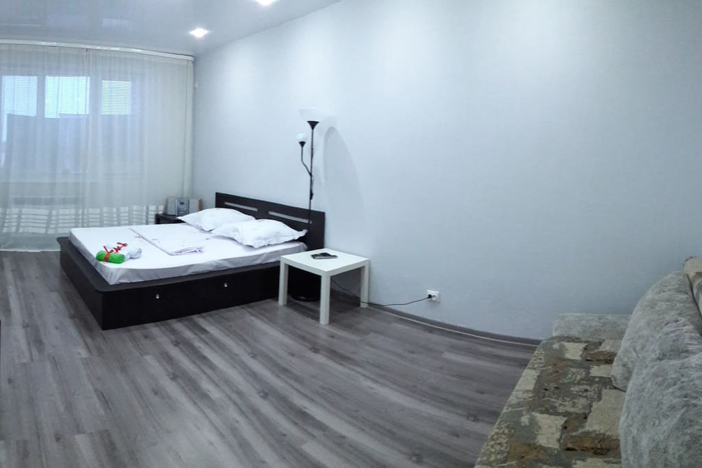 2-спальная кровать