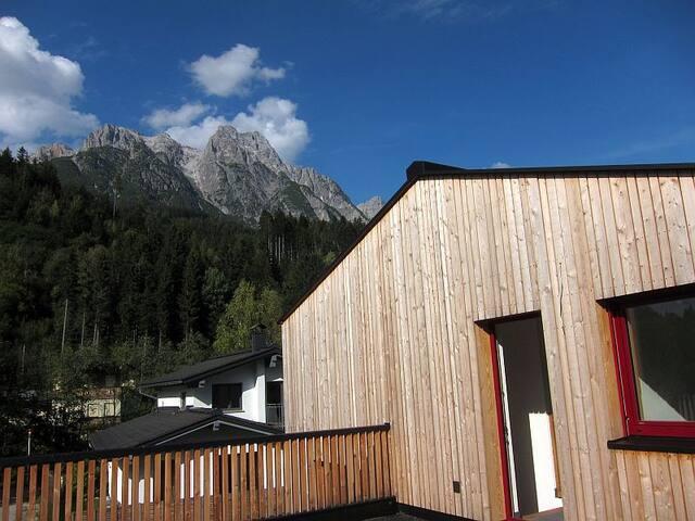 Ferienhaus Friedle: für bis zu 8 Gäste
