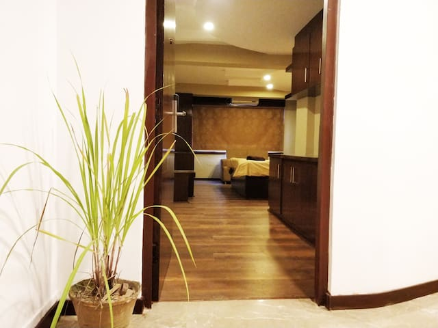 Quay Apartments Thamel