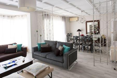 Entire apartment, city-centre best street!