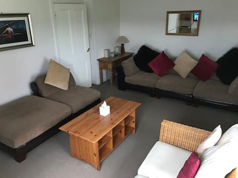 Ayrshire Cottages - Cottage No1