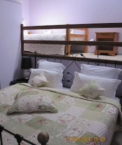3 double bedrooms  on suite - Berneuil - Bed & Breakfast - 1