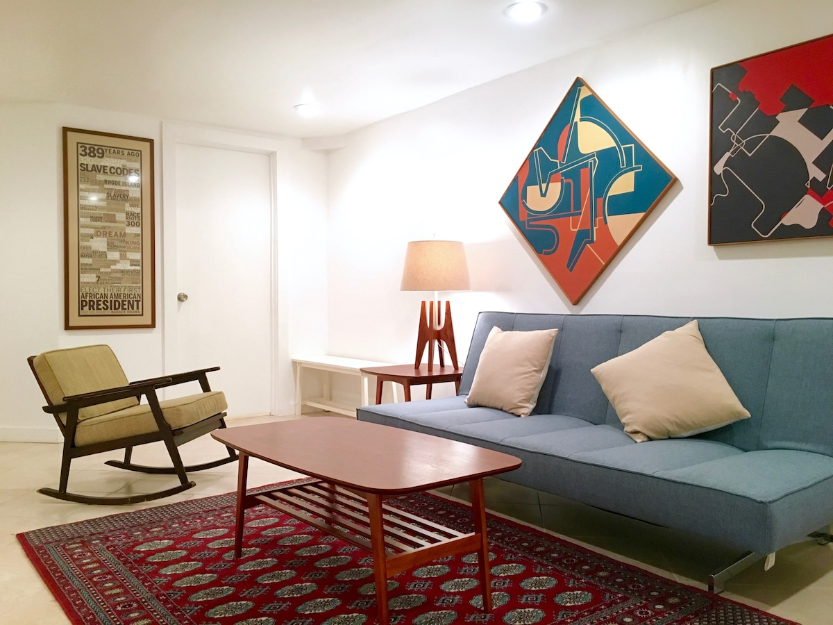 Mod Home Steps From Prospect Park   Apartments For Rent In Brooklyn, New  York, United States