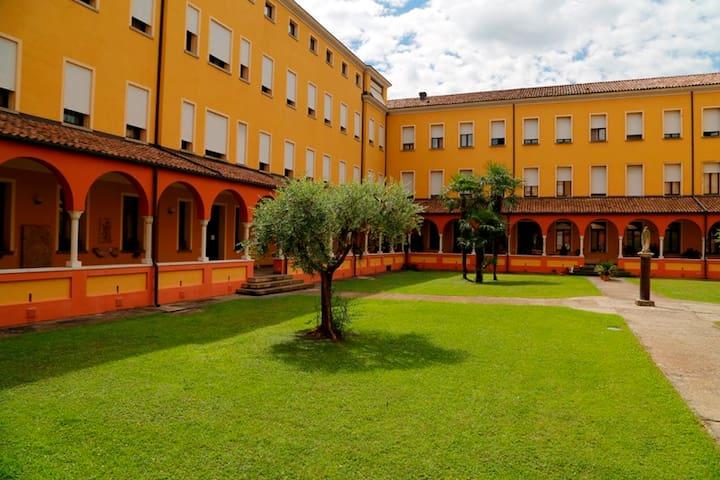 Casa di Spiritualità Sant'Antonio - Camposampiero