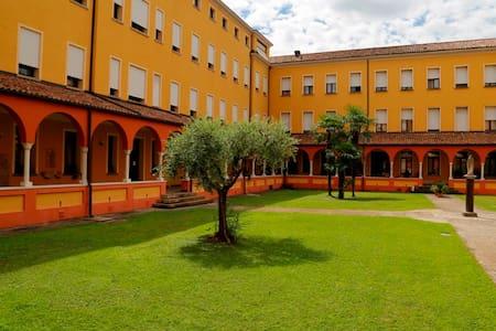 Casa di Spiritualità Sant'Antonio - Camposampiero - Penzion (B&B)