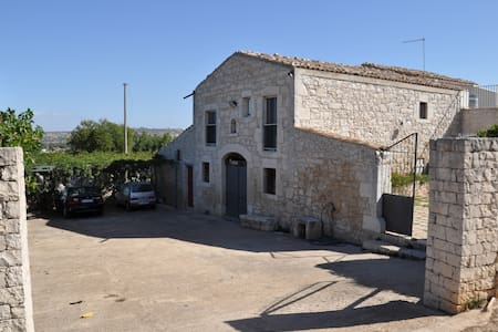 Country House Licitra - Plaja Grande