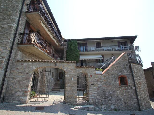 Holiday apartment Adalgisa