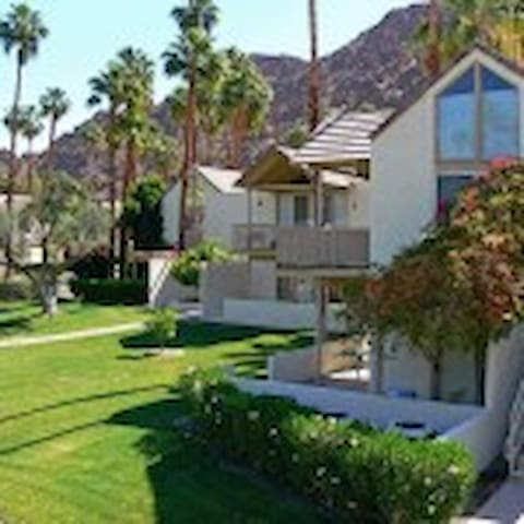 COACHELLA WEEK. 1 Bedroom in Indian Wells Condo. - Indian Wells - Appartement en résidence