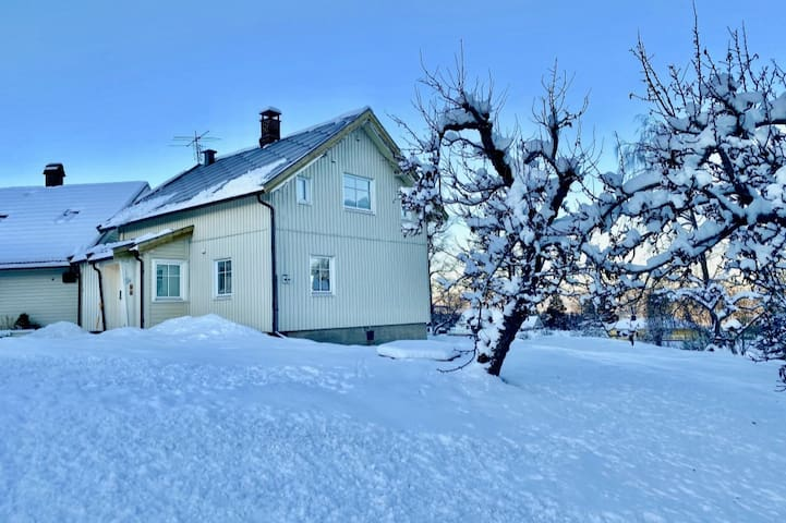 House not far from Drammen/Oslo