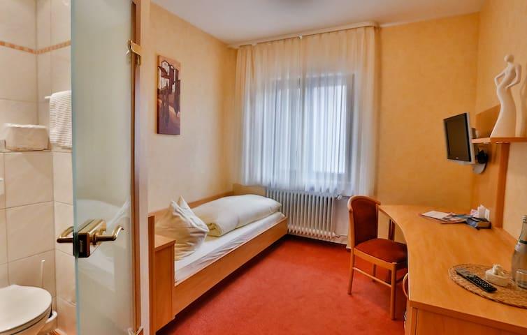 Hotel Ochsen, (Ammerbuch), Einzelzimmer Komfort