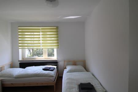 RM1 Ferienwohnung Remscheid - Apartment