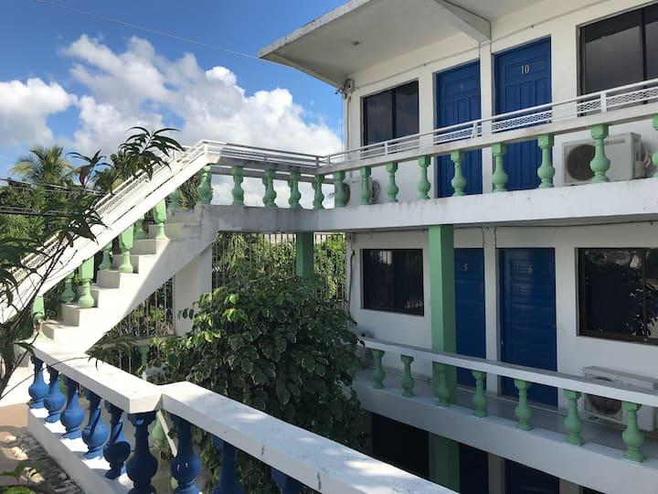 Hotel Restaurante Thomas 8 Boca Chica