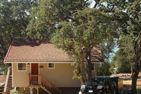 Heron's Nest - Views, Comfort, Affordable Rates! - Clearlake Oaks - Отпускное жилье