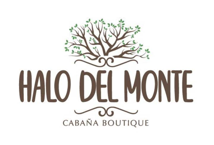 Quinta Halo del Monte - Alojamiento Aregua