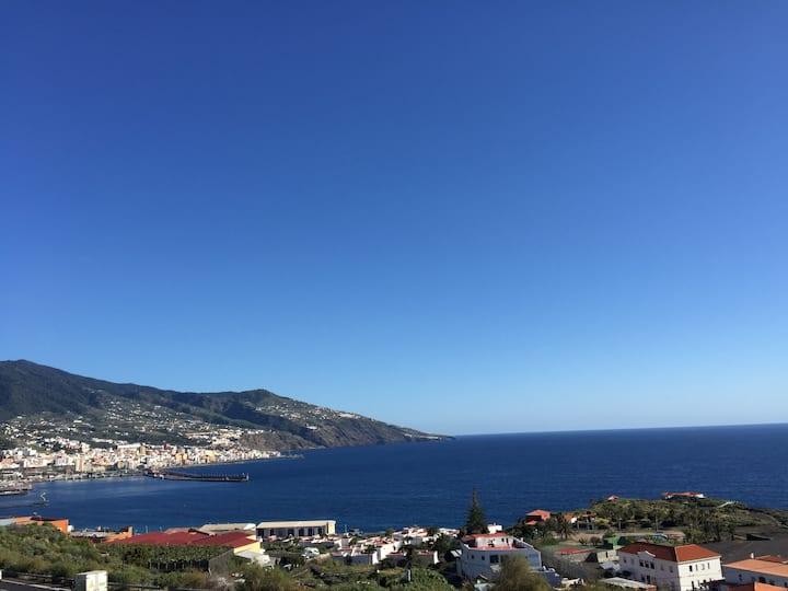 Socorrito, un lugar para disfrutar de La Palma