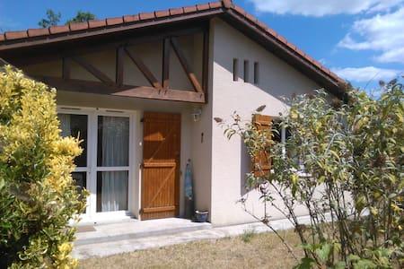 Chambre 1 pers. maison individuelle à Mt-de-Marsan - Mont-de-Marsan