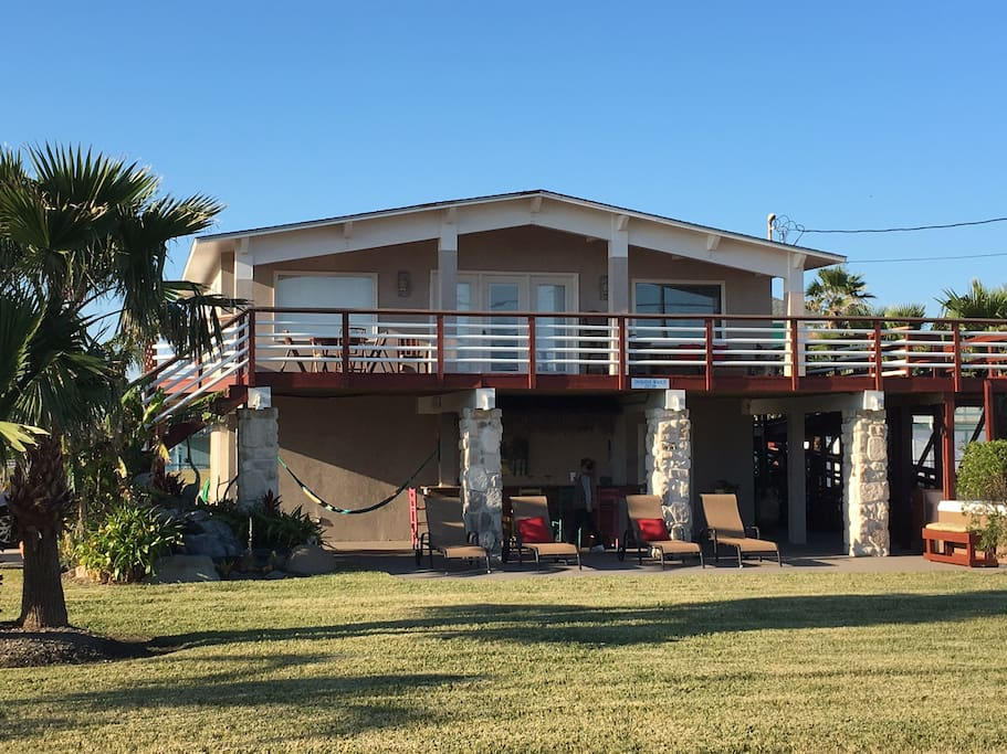 Dolphin Watch Houses For Rent In Galveston Texas United States