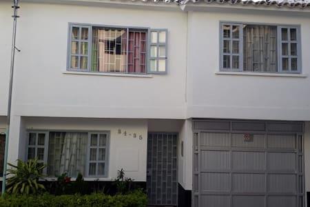 Alquiler de casa por días
