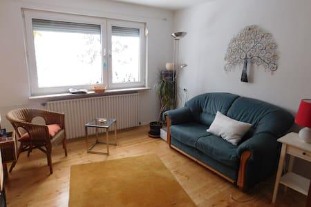 Kleines Zimmer mit Schlafsofa - Schiltach - Casa