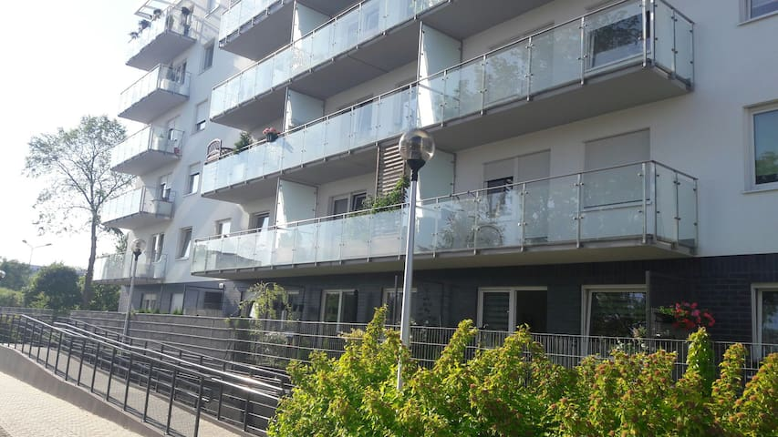 Apartament Botanika