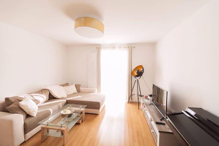 NEU! Luxus Apartment für Geschäftsreisende