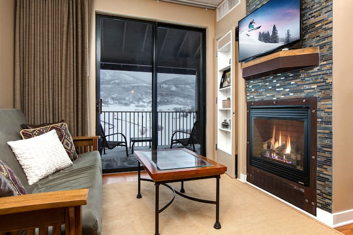 Heber City Condo Near the Slopes - Heber City - Apartamento