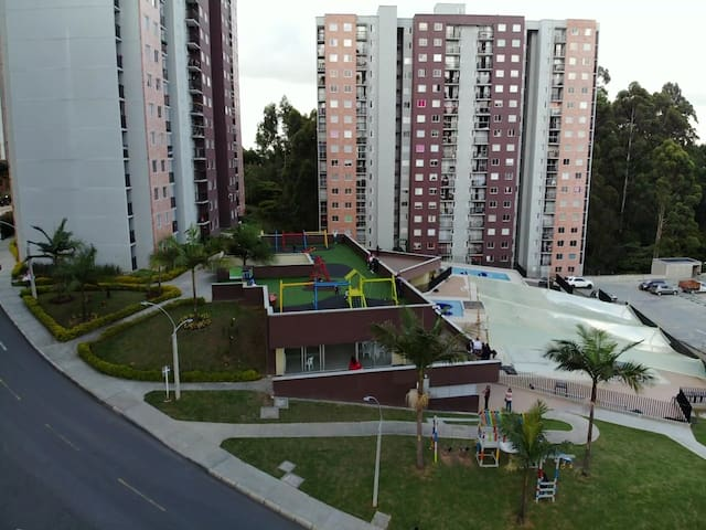Apartamento en Rionegro cerca al aeropuerto