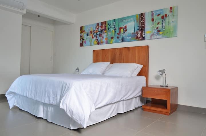 Onix Apartments -  Comodidad y Bioseguridad !!