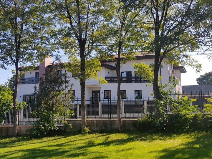 Casa Preda