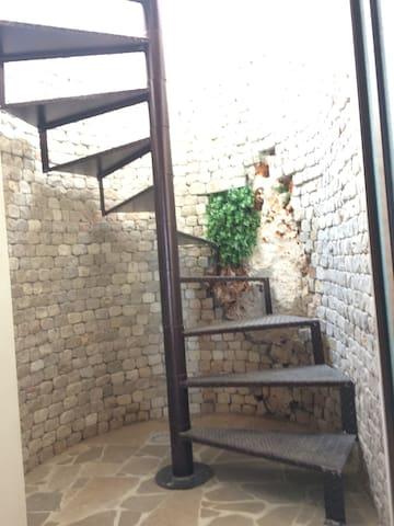 Appartamento Marina Andrano