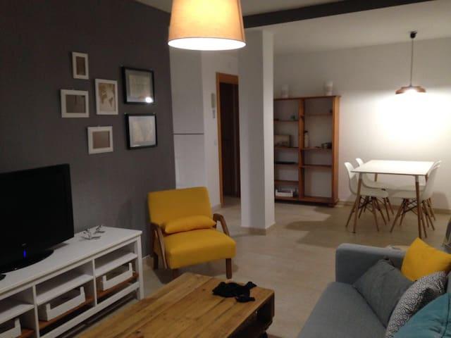 Apartamento nuevo de 2 dormitorios - Puerto del Rosario  - Apartemen