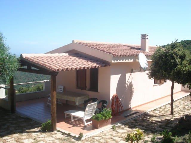 Casa Canale 2 - Aglientu - Byt