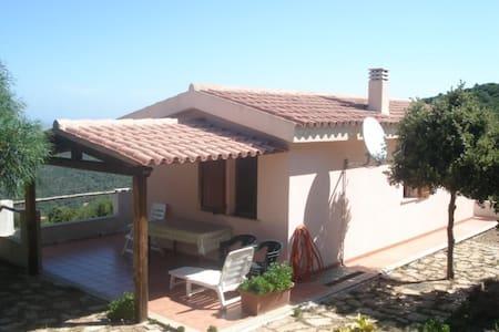 Casa Canale 2 - Aglientu