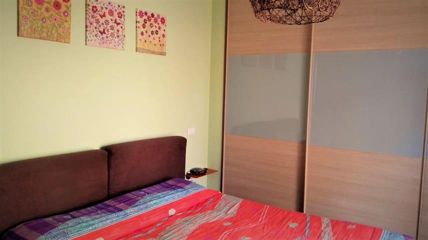 Appartamento - Zona residenziale - Cagliari - Apartment