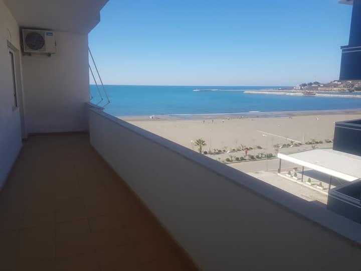 At Cabana, Beach&Garden View Apt.D + Free Parking