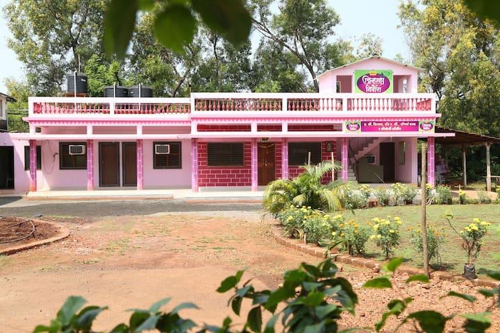 Hotel Jivhala Niwara