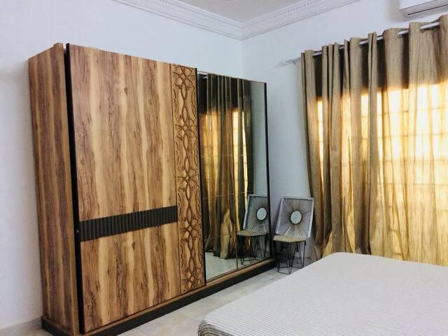 Private suite Room